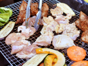 BBQお肉ちゃん