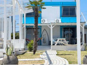 BEACH HOUSE WANI