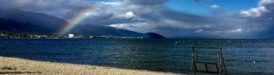 琵琶湖ビーチ